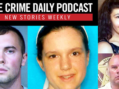 Airman arrested in Sunday school teacher murder; wife kept secret tapes - TCDPOD