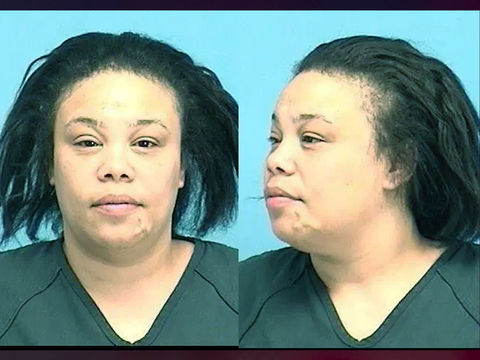 Ohio mother arrested after young kids found home alone: Police