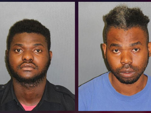 Brothers allegedly sexually assault juveniles after giving them ride
