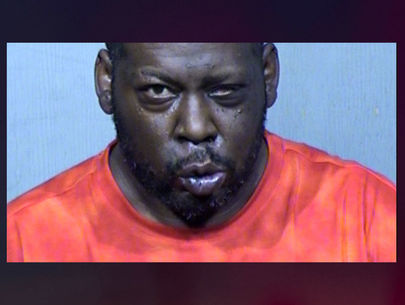 Phoenix father 'recklessly' handling gun shoots 10-year-old son: Police