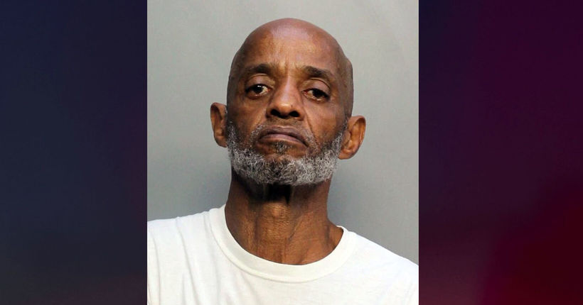 Florida man charged years after man killed, woman raped in L.A. motel