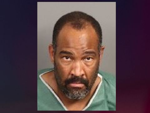 Man throws daughter off cliff after stabbing 2 people: Sheriff