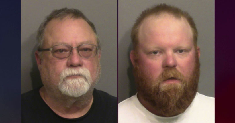 Arbery update: Judge denies bond to father, son charged with murder
