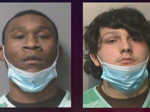 Attempted murder arrests made in neighborhood shooting