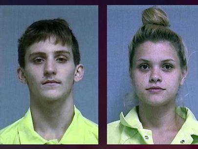 Ex-boyfriend shot in face by ex-girlfriend's new lover: sheriff's office