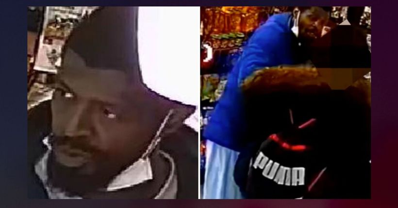 Man steals $300 out of woman's pocket in Chelsea deli: Police