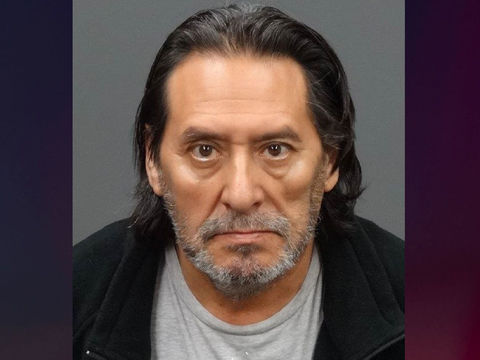 California foster dad accused of sexually assaulting 10-year-old girl