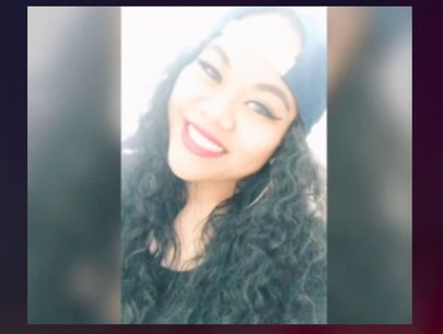 Family says body is woman they tried to report missing days earlier