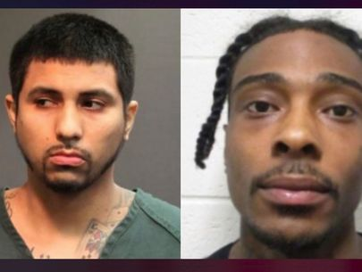 2 men arrested in connection with violent home invasion
