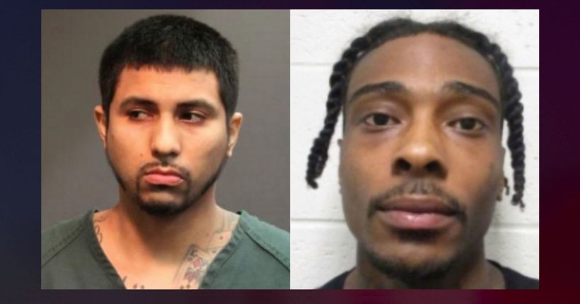 2 men arrested in connection with violent Santa Ana home invasion