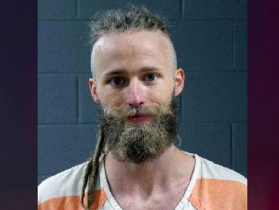Homeless man sleeping in Utah woman's basement arrested