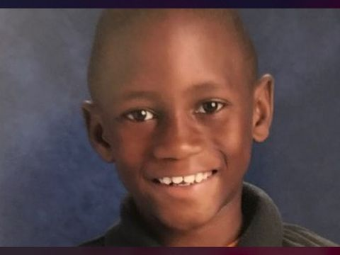 Boy, 12, dies in shooting — twin brother tried to save him