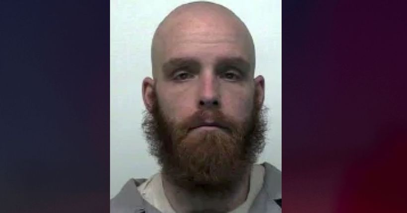 Inmate released early due to COVID arrested for attacking woman