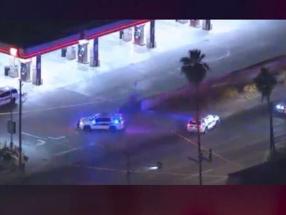 Police investigating Arizona triple shooting
