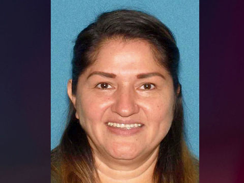 New Jersey woman caught in Texas, accused of killing her wife