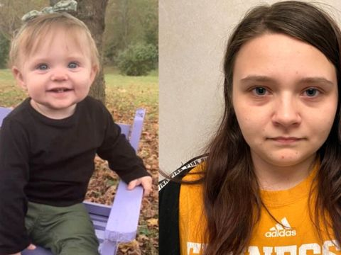 Evelyn Boswell update: Megan Boswell indicted on murder charges