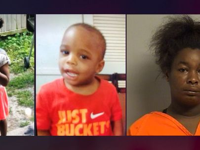 Bodies found in river, creek identified as missing Tulsa children