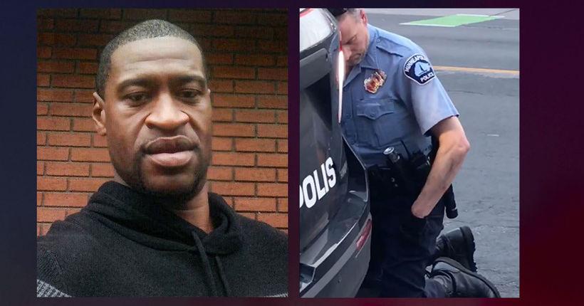 Former Minneapolis Police Officer Derek Chauvin arrested in George Floyd's death