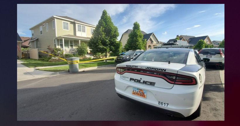 Utah father, two young sons dead in suspected murder-suicide in home