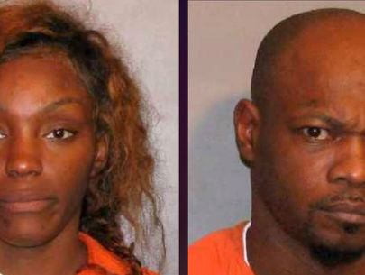Parents charged after baby burned with cigarettes, shot in hand