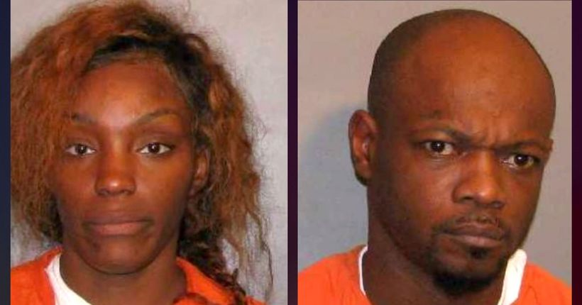 Louisiana parents charged after baby burned with cigarettes, shot in hand