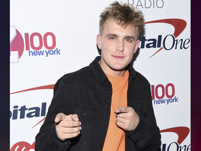 YouTube star Jake Paul charged with trespassing in mall