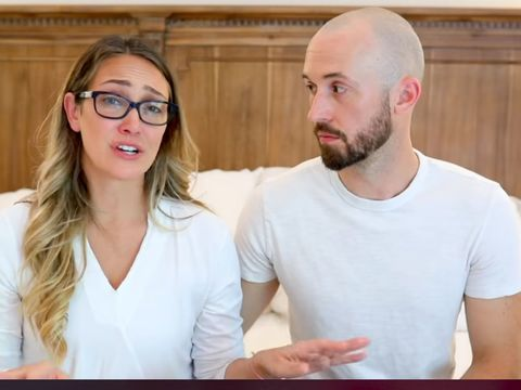 No charges for Ohio YouTuber, husband who gave up adopted son