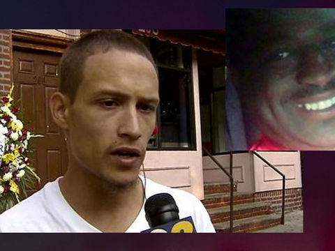 Ramsey Orta, who recorded Eric Garner NYPD video, released