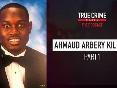 Ahmaud Arbery Killing, Pt. 1: A Mother's Fight for Justice - TCDPOD
