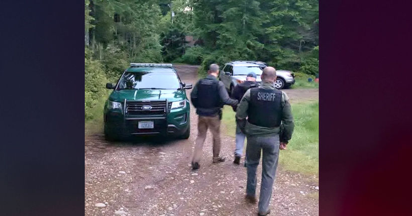 Washington man charged with murder, sexual assault of sister