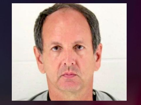 Kansas teacher charged with stalking young victim