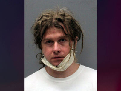 Appalachian Trail machete suspect attack ruled competent for trial