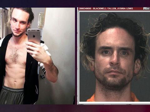 Man accused of drugging, raping runaway juvenile in hotel