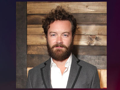 Danny Masterson pleads not guilty to rape charges