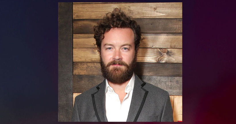 'That '70s Show' actor Danny Masterson charged with raping 3 women