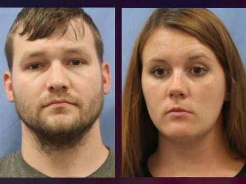 Police: Missouri parents left son with cerebral palsy to live alone for weeks
