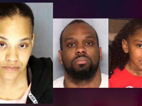 Stepmom charged in death of 7-year-old weeks after dad charged