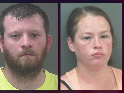 Indiana dad, girlfriend charged with murder, neglect in death of 4-year-old