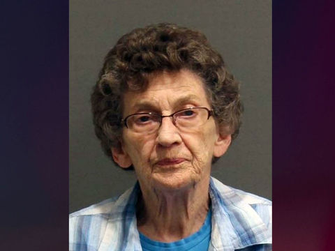 Liquor store owner, 88, shoots alleged thief; says she's 'fed up'