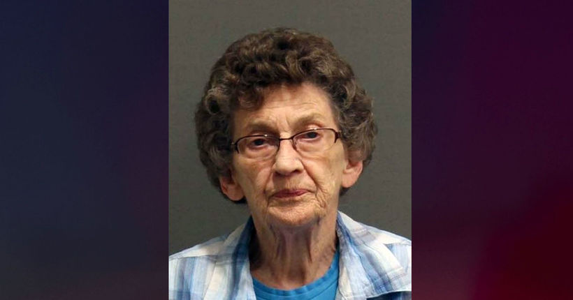 Liquor store owner, 88, shoots alleged thief; tells police she's 'fed up'