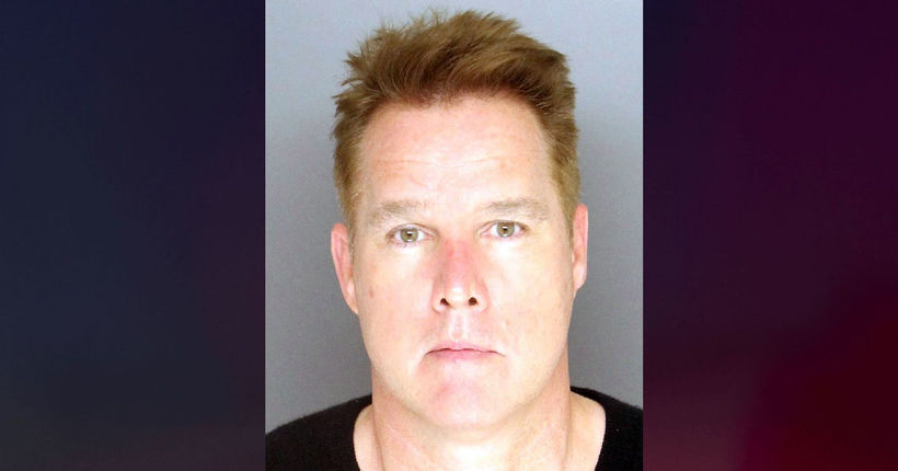 California film producer accused of 11 sex crimes turns self in