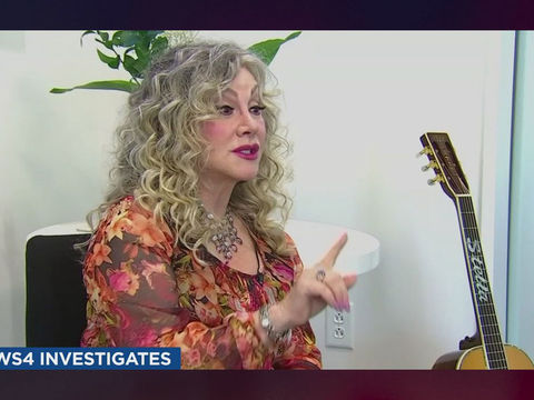 Dolly Parton's sister claims excessive use of police force in 2015 incident
