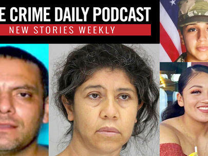 Fugitive wife wanted in Texas murder caught; Vanessa Guillen missing - TCDPOD