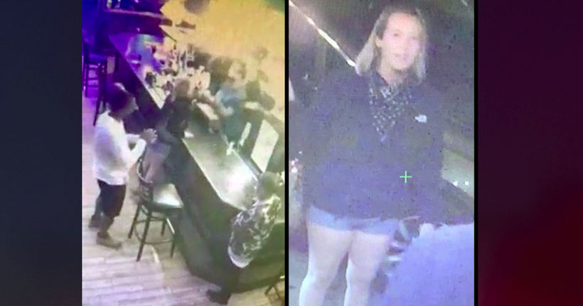 California woman coughs on bartender after being told to wear mask; police investigating