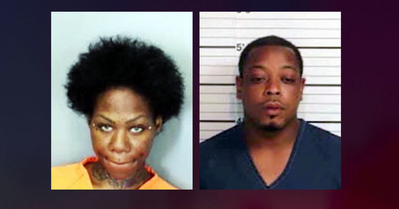 Memphis woman, boyfriend allegedly robbed father, tried to drown him in bathtub: Police