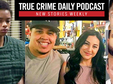 SoCal couple's remains found after 3 years; Chrystul Kizer out on bail - TCDPOD