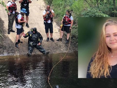 Missing: North Carolina mother of 2 last seen in June