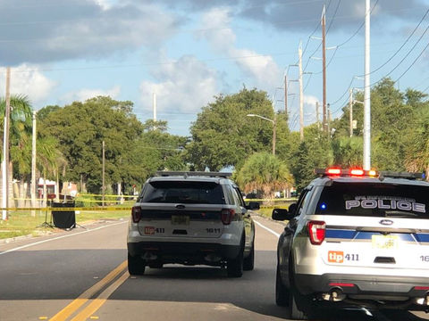 Florida jogger finds human head in St. Petersburg