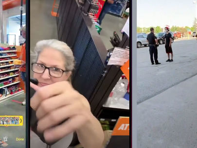 Illinois woman charged with battery after mask dispute in Home Depot