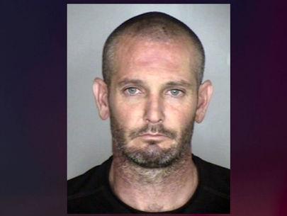 Teen hides in forest after dad shot; fugitive suspect captured